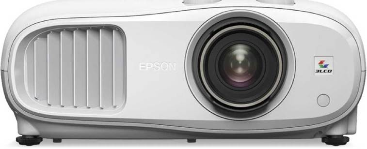 EPSON EH-TW7100 Review