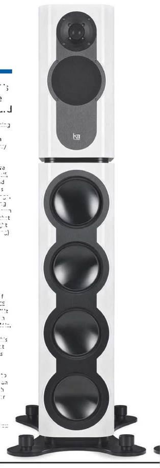 Kii Audio THREE BXT review