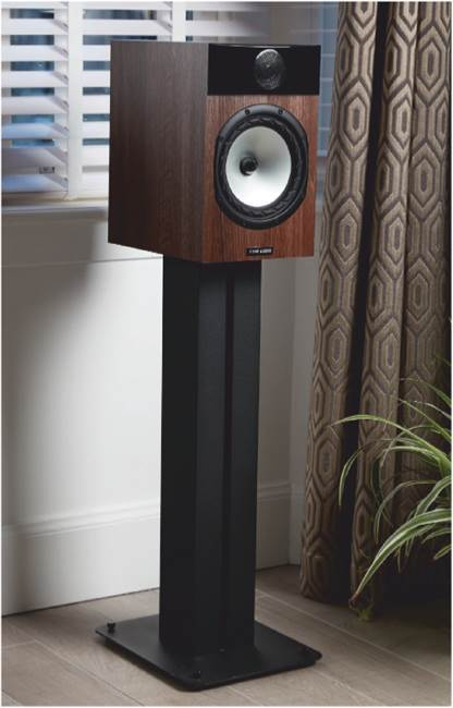Fyne Audio F301 Review