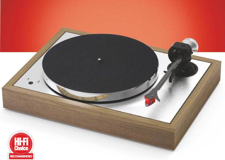 PRO-JECT THE CLASSIC Evo Review