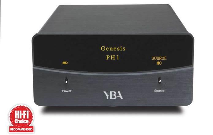 YBA Genesis PH1 Review