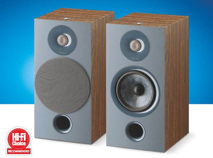 FOCAL CHORA 806 Review