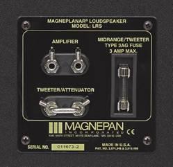 Magnepan LRS Review
