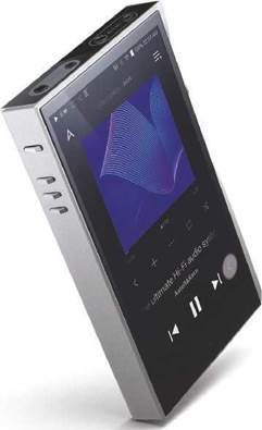 Astell&Kern A&Futura SE200 Review