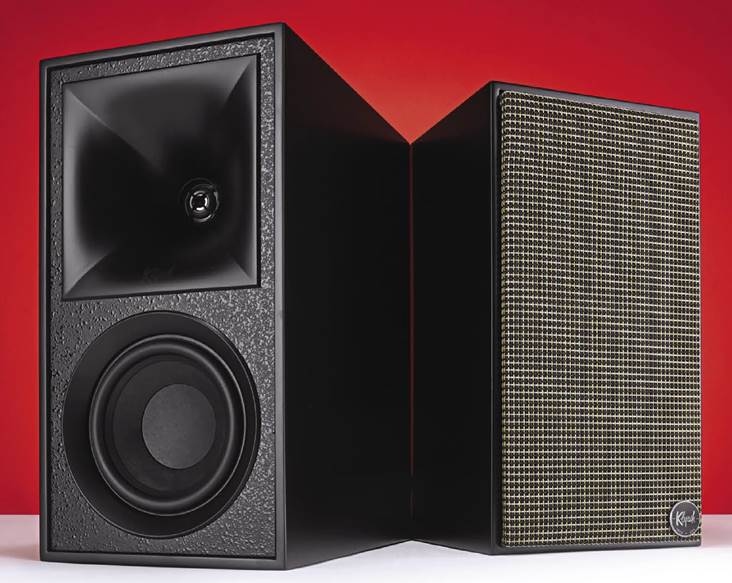 KLIPSCH THE FIVES Review