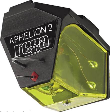 REGA APHELION 2 Review