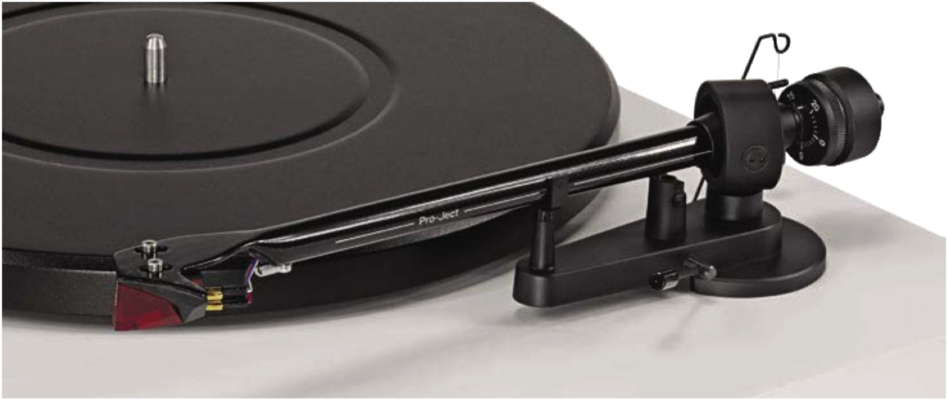 pro-ject debut carbon evo review
