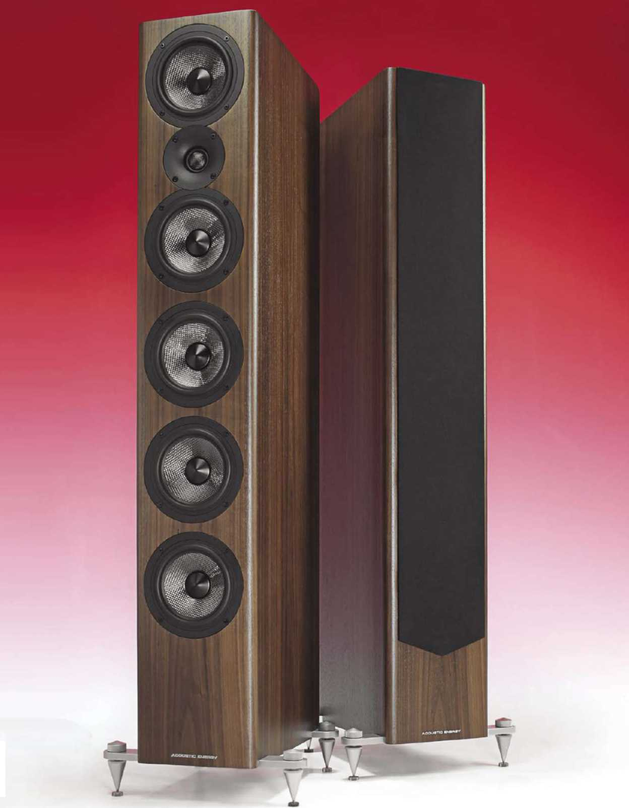 Acoustic Energy Ae520 Review