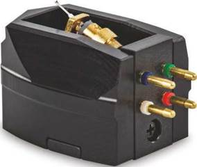 Cusis E moving-coil cartridge Review