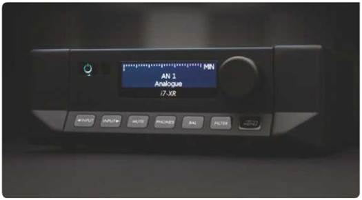 Cyrus Audio i7-XR Review