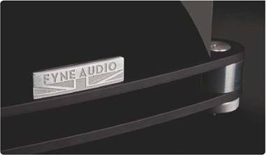 Fyne Audio F502SP Review