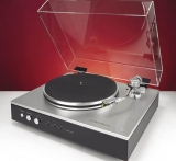 LUXMAN PD-151 Review – Pace & Power