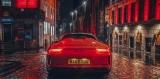 Porsche 991 Speedster Review – Border run