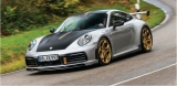 TECHART 992 C4S Review – NOW'STHE TIME
