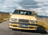 VOLVO 850 T-5R Review – BOXING CLEVER In the Peaks