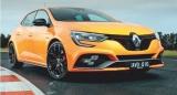 Renault Megane RS 280 Cup Review